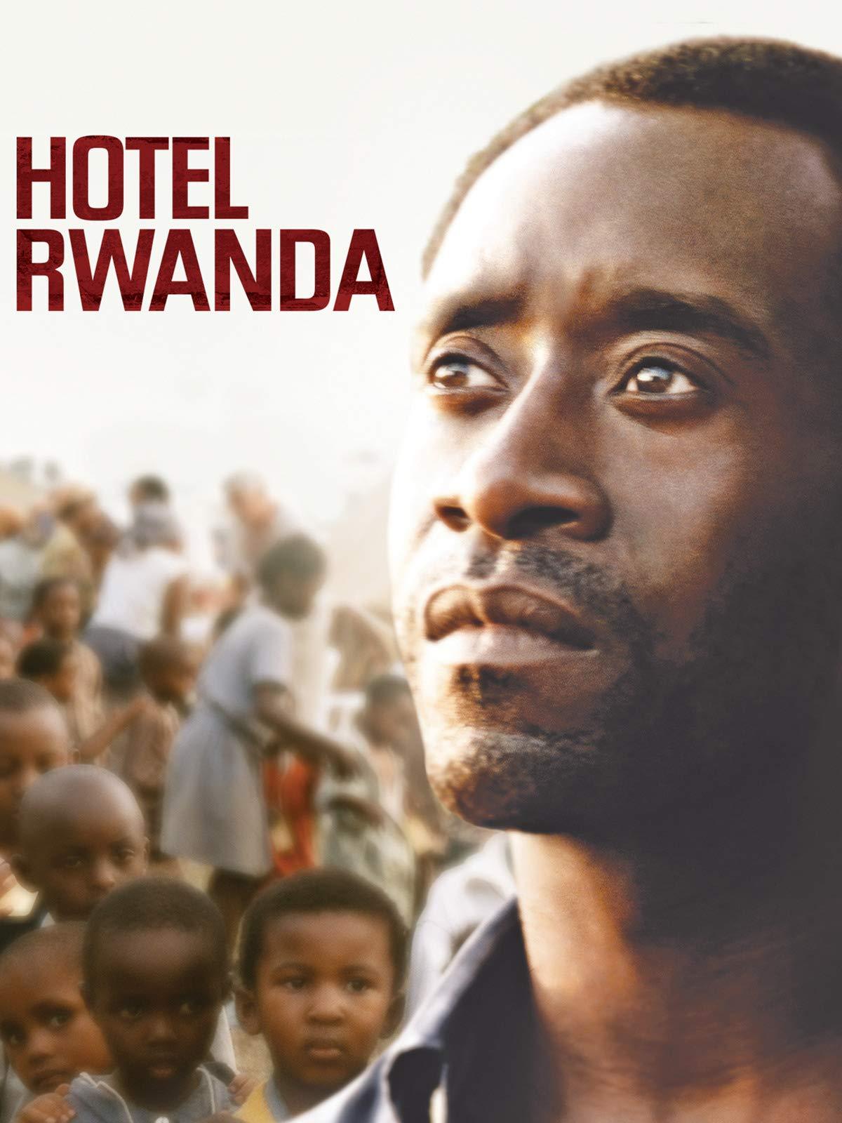 Watch Hotel Rwanda | Prime Vid...
