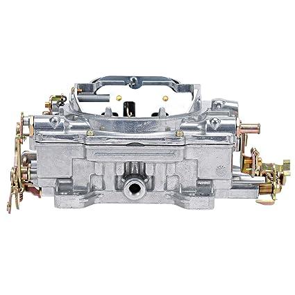 Edelbrock 1905 AVS2 Series Carburetor 650 cfm Square Flange