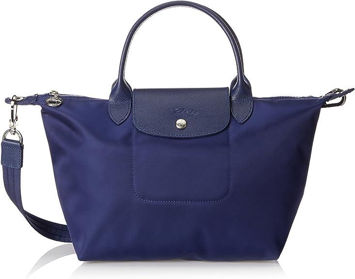 Sac porté main 1512578 Bleu Longchamp: