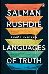 Languages of Truth: Essays 2003-2020 Kindle Edition
