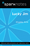 Lucky Jim (SparkNotes Literature Guide) (SparkNotes Literature Guide Series)