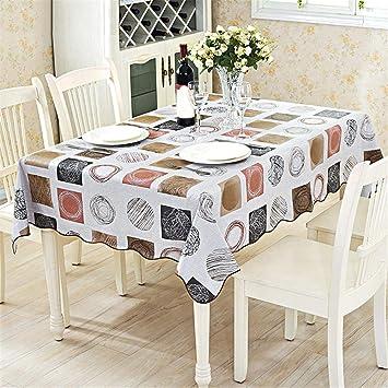 remote.S Mantel De Mesa Rectangular Tela Oxford para PVC Cocina ...