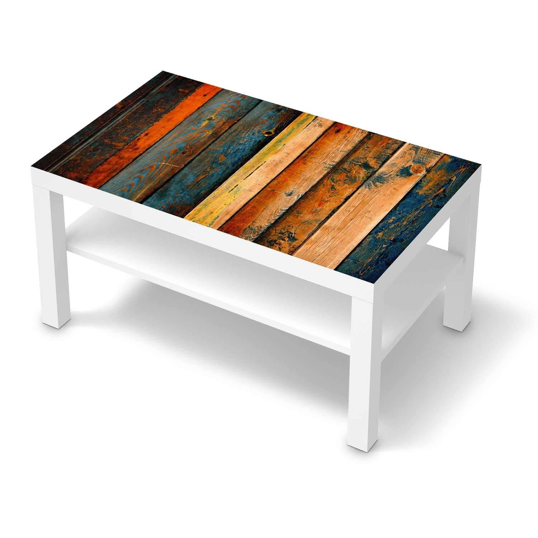 Muebles de pegatinas protector de pantalla para Ikea Lack - Mesa ...