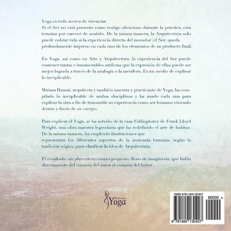 Yoga y Arquitectura: El arte de morar (Spanish Edition ...
