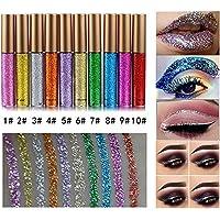 amazon best sellers best eye glitter shimmer makeup