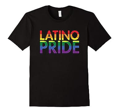 Latino gay bisexual