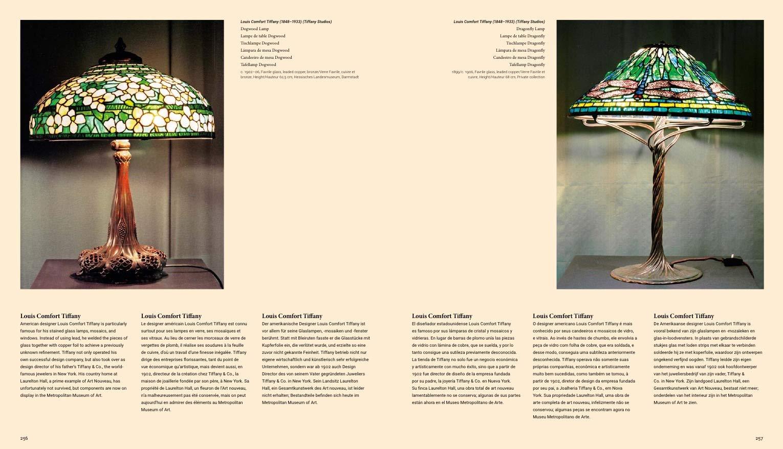 Art Nouveau: Amazon.es: Uta Hasekamp, Virginie de Bermond ...