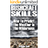 Bushcraft Skills: How To Predict The Weather In The Wilderness: (Bushcraft Survival, Wilderness Survival)