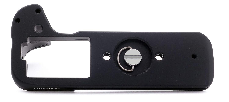 Empu/ñadura de Zapata r/ápida para Fujifilm X-T3 Patona 1485