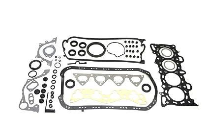 Yonaka Honda Civic 96 00 D16Y 1.6L Engine Head Gasket Set Kit