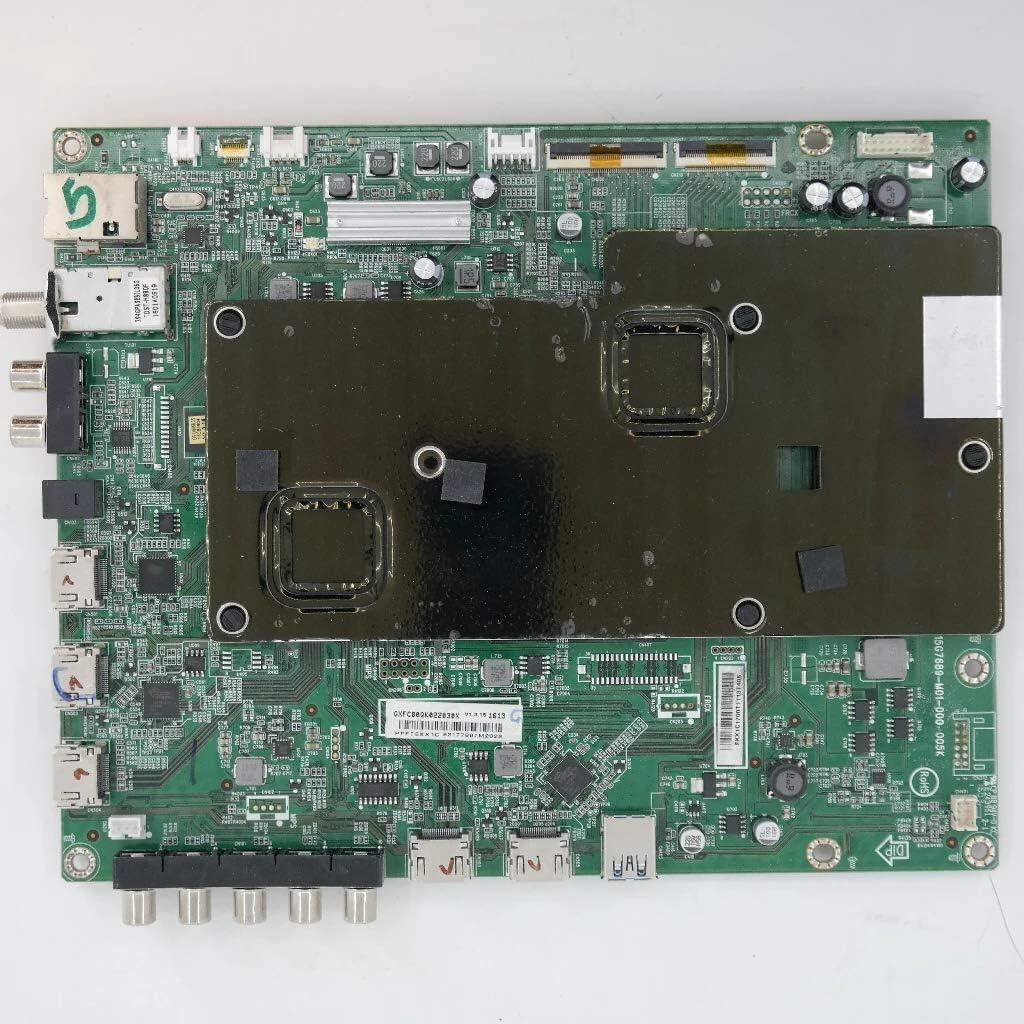 Vizio 756TXFCB0QK022 Main Board for D50u-D1 LTMWTQAS//LTMWTQAR//LTCWTQDS