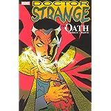 Doctor Strange: The Oath (New Avengers)