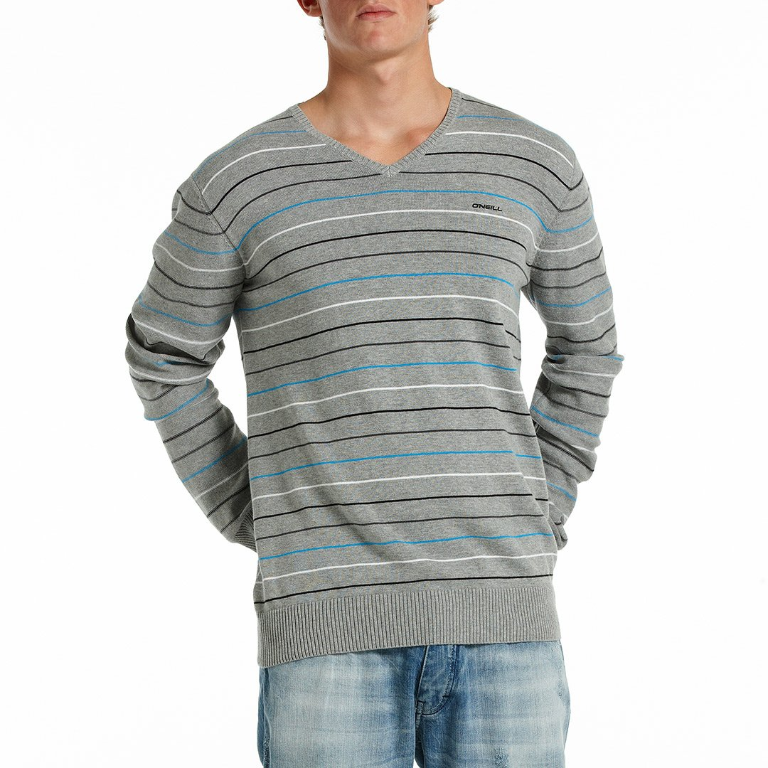 MultiCouleure - gris XL O'Neill LM Stbagueer Pull-Over pour Homme
