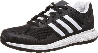 adidas Supernova 8 K, Zapatillas de Running para Niños, Negro (Negbas/Ftwbla/Nocmét), 31 EU: Amazon.es: Zapatos y complementos