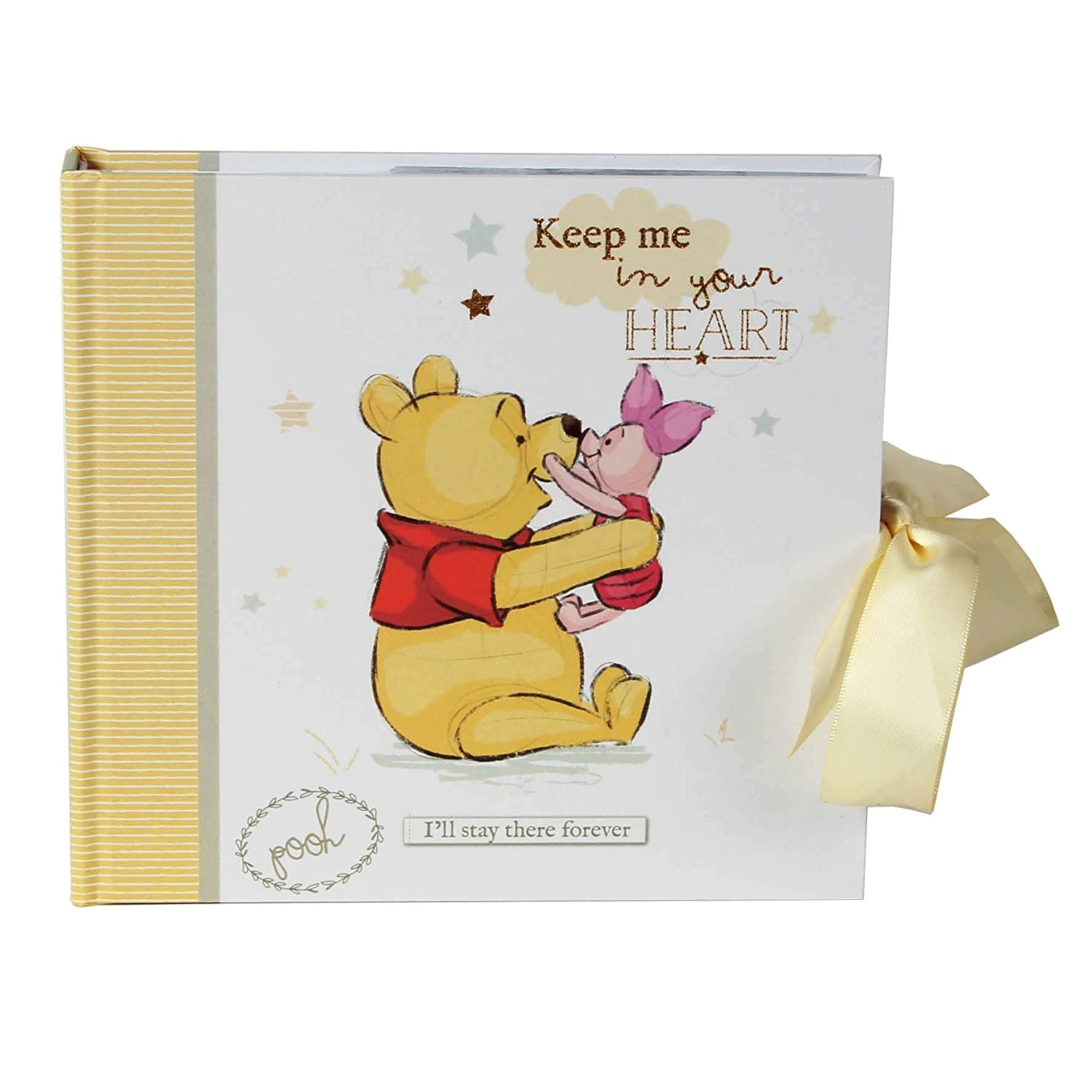 Photo Album Disney Winnie The Pooh Magical Beginnings