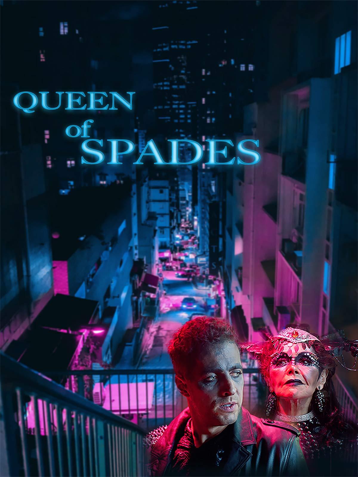 Queen of Spades on Amazon Prime Video UK