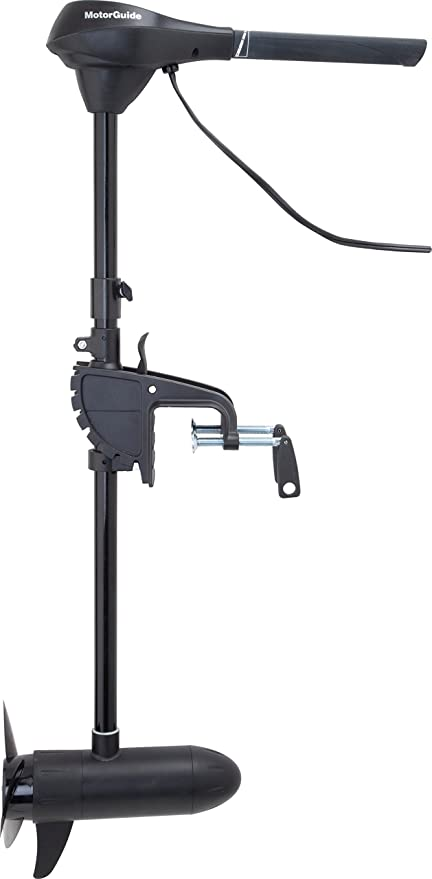 Amazon com : Motorguide R3 Transom Mount Hand-Control
