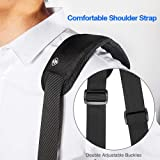 tomtoc 360 Protective Laptop Shoulder Bag for The