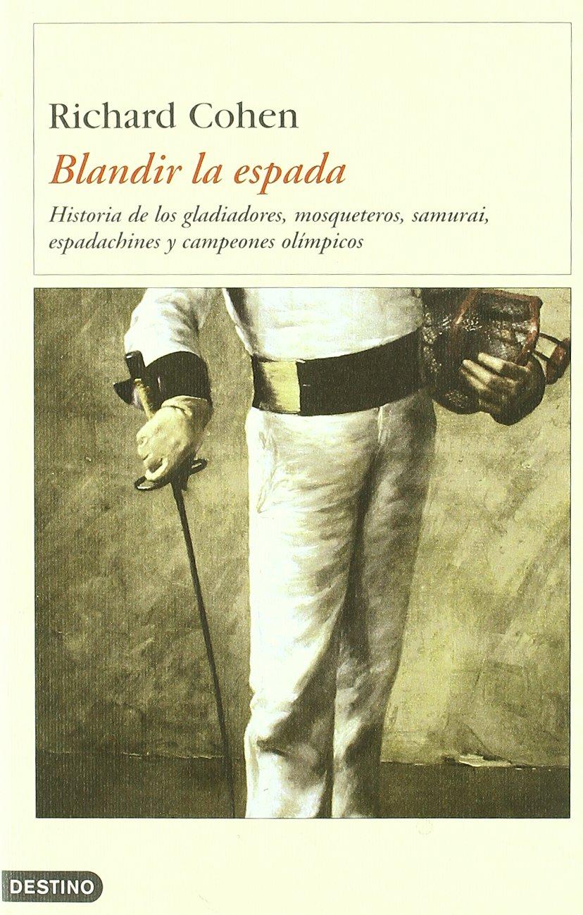 Download Blandir LA Espada (Spanish Edition) PDF