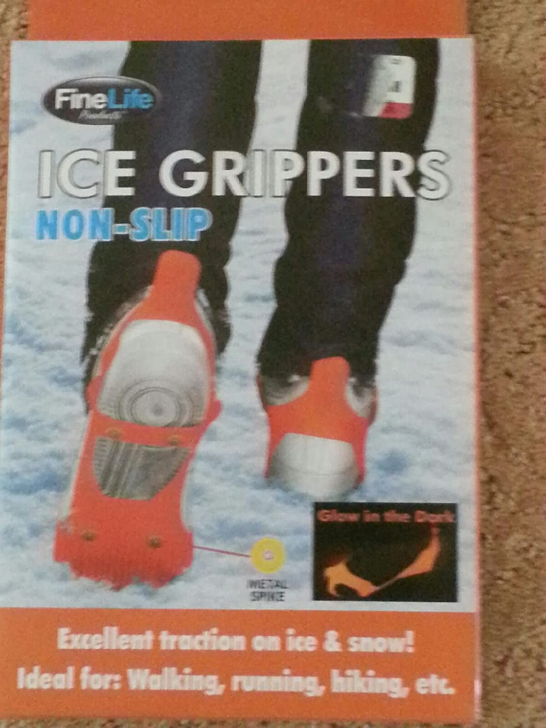 Ice Grippers