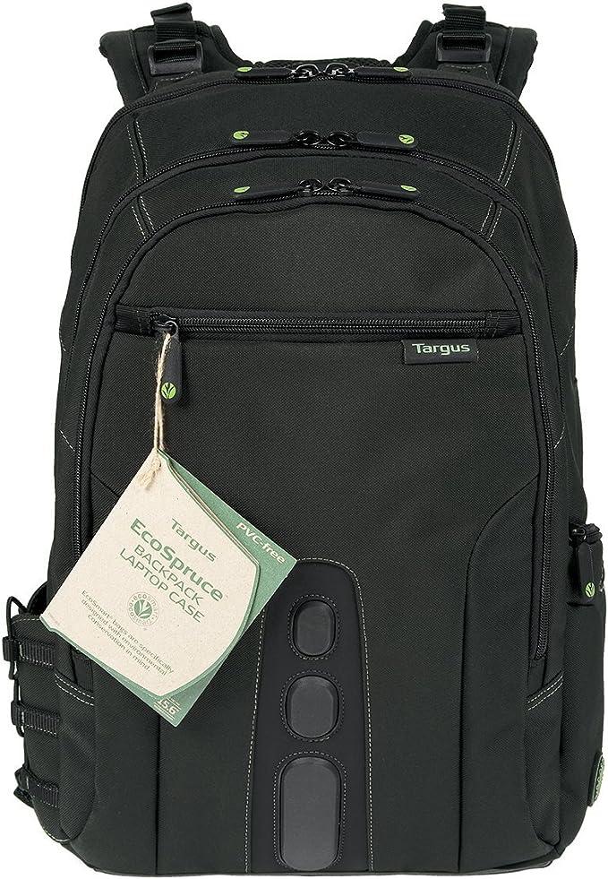 Targus EcoSpruce - Mochila de 27 litros Ideal para viajes de ...