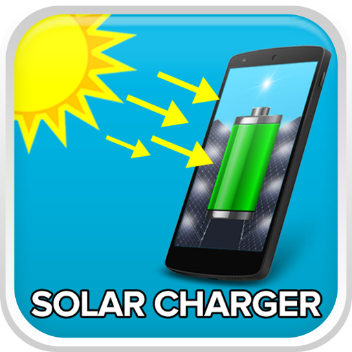 Solar Charging App - 4