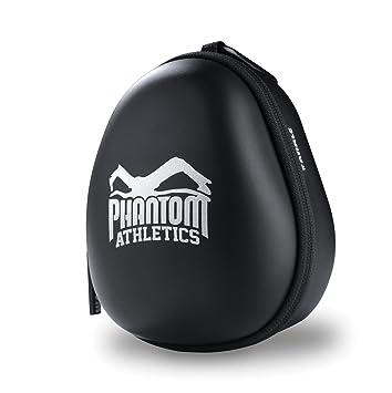 Phantom Athletics P2-1301 Carcasa para Máscara de Entrenamiento, Negro, Única