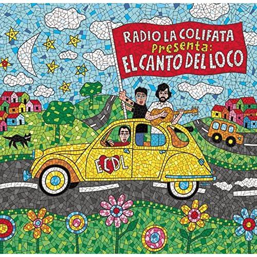 Amazon.com: Eres Tonto: El Canto Del Loco feat.Vicentico: MP3