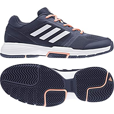 adidas Barricade Club W, Scarpe da Soft Tennis Donna: Amazon