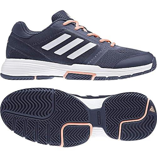 adidas Barricade Club W, Zapatillas de Tenis para Mujer: Amazon.es: Zapatos y complementos