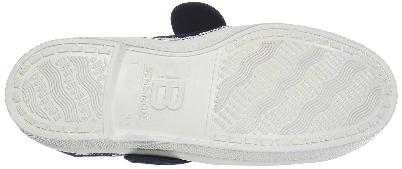 Bensimon Tennis FLO, Zapatillas Unisex Niños: Amazon.es: Zapatos y complementos