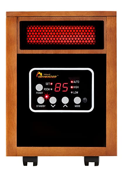The Best Infrared Heater 1