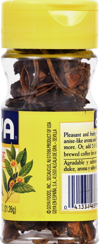 Amazon.com: Goya Foods Star Anise, 0.75 Ounce: Prime Pantry