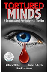 Tortured Minds Kindle Edition