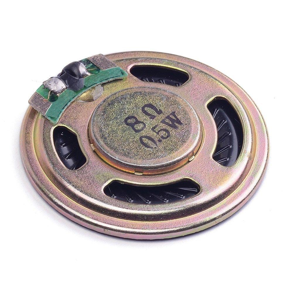 Haut-parleur Haut-parleur ihaospace Voice RECORDING ISD1820/ Audio Module de lecture avec microphone Son Audio
