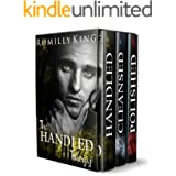 The Handled Trilogy: A Dark Gay Romance Collection