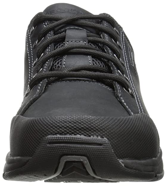 promo code 248ae 549e9 Amazon.com  Rockport Mens We are Rockin Chranson Walking Shoe  Fashion  Sneakers