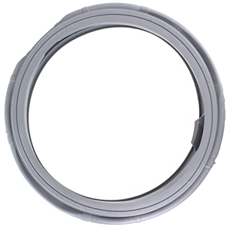 Auténtica Samsung WF806P4SAWQ wf0704 F7 W lavadora goma puerta ...