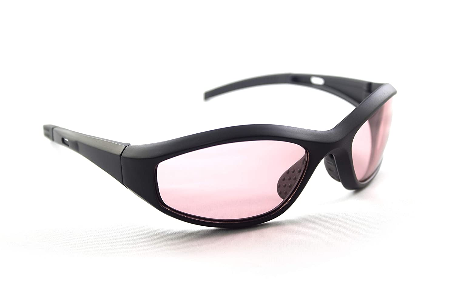 2ebb5c8ed09e SomniLight FL-41 Light Sensitivity Glasses  Amazon.co.uk  Clothing