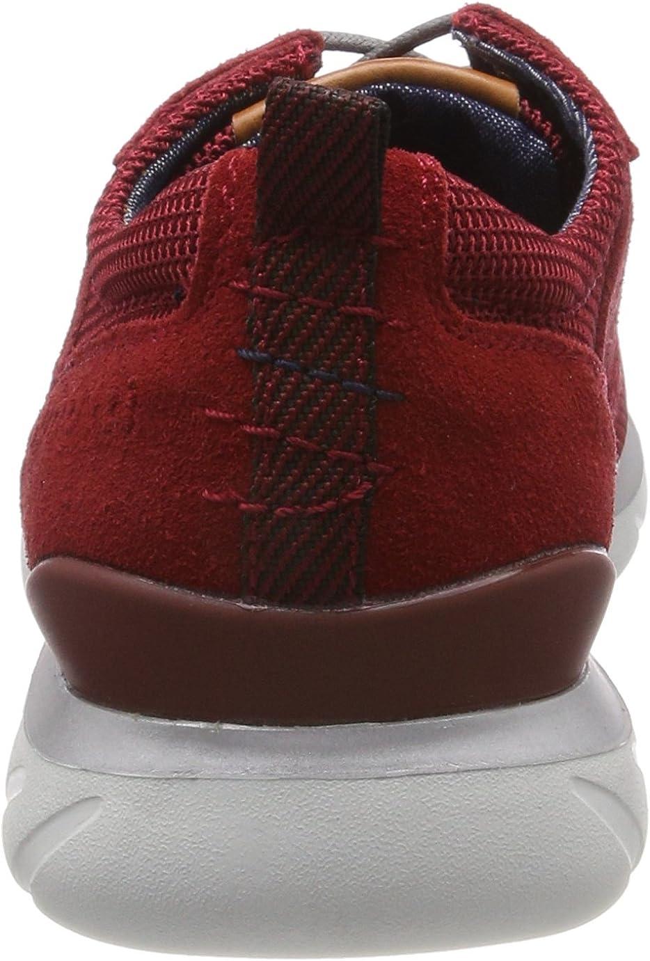 bugatti Herren 322408026914 Sneaker Low Top