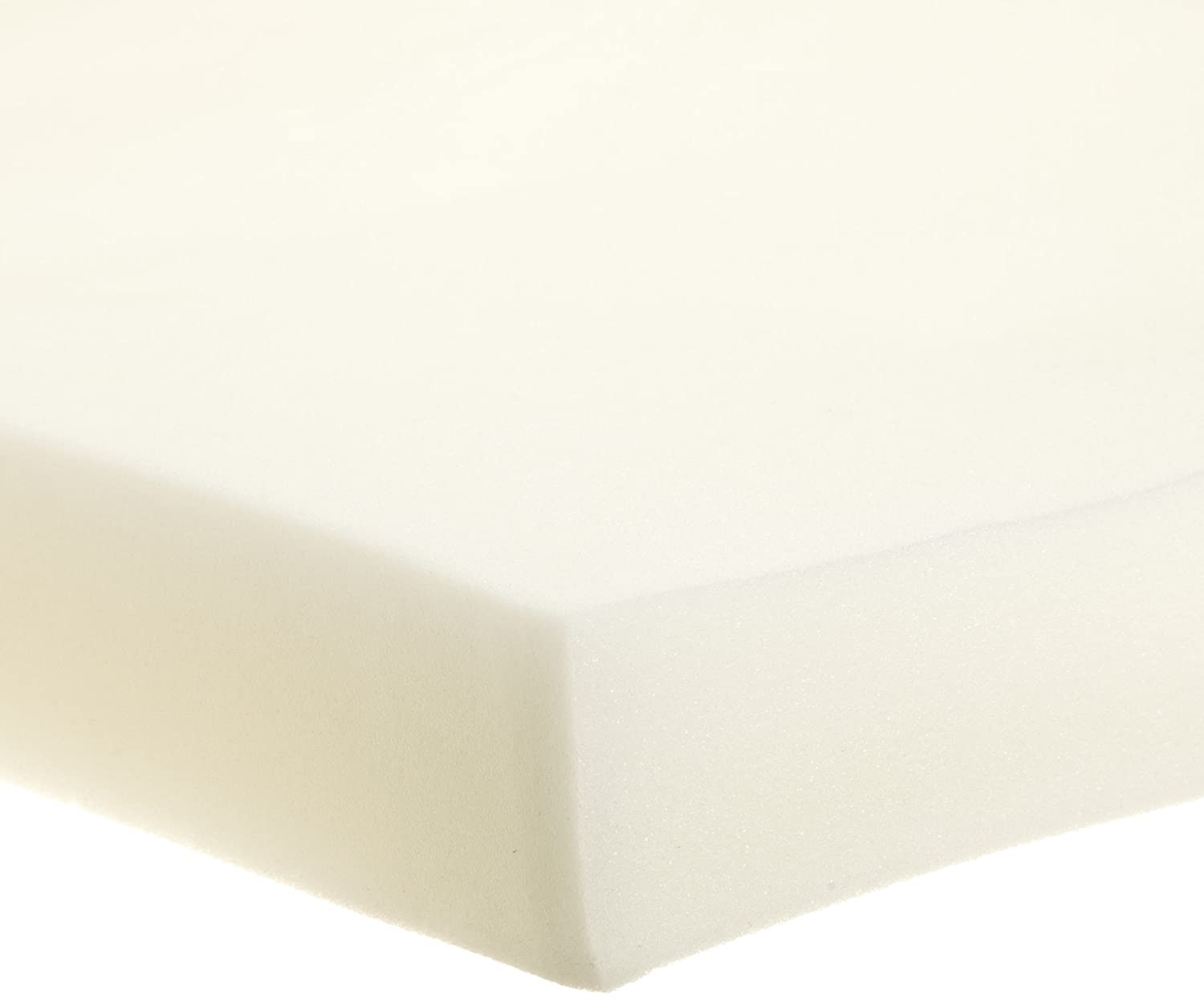 Sleep Better 3-Inch Extra Firm Mattress Topper, Twin