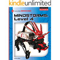 Mindstorms: Level 4 (21st Century Skills Innovation Library: Unofficial Guides)