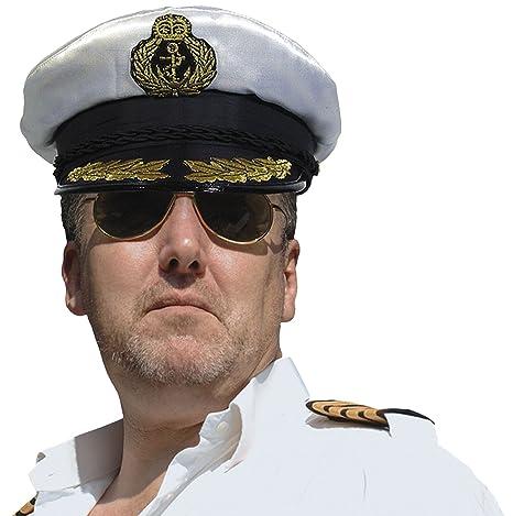 Boland 82056 - Cappello del Capitano  Amazon.it  Giochi e giocattoli 4b5ee137384c