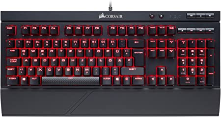 Corsair - Teclado mecánico para Gaming K66 (no necesariamente ...