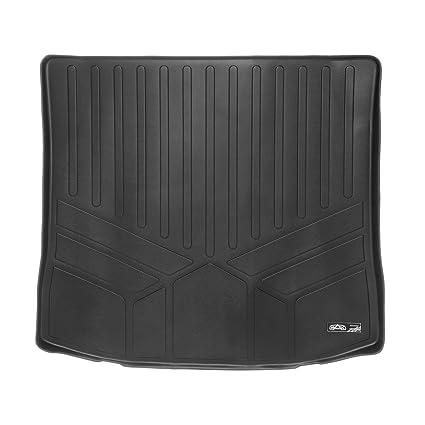 Smartliner All Weather Cargo Liner Floor Mat Black For   Ford Edge