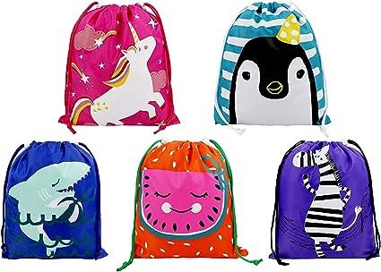 reusable bag drawstring bag cotton bag handmade gift bag treat bag reusable gift bag. Monkey /& banana gift bag party favour bag