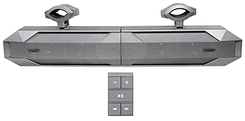 INFINITY KAPPA 4100msb Amplified Marine Soundbar