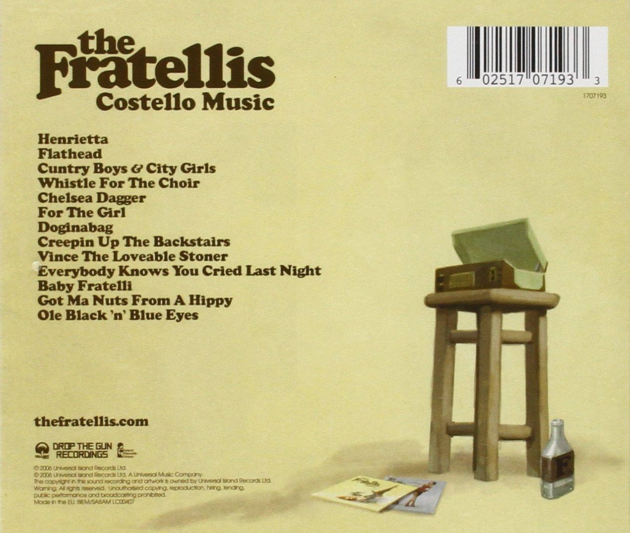 Costello music amazon music hexwebz Image collections