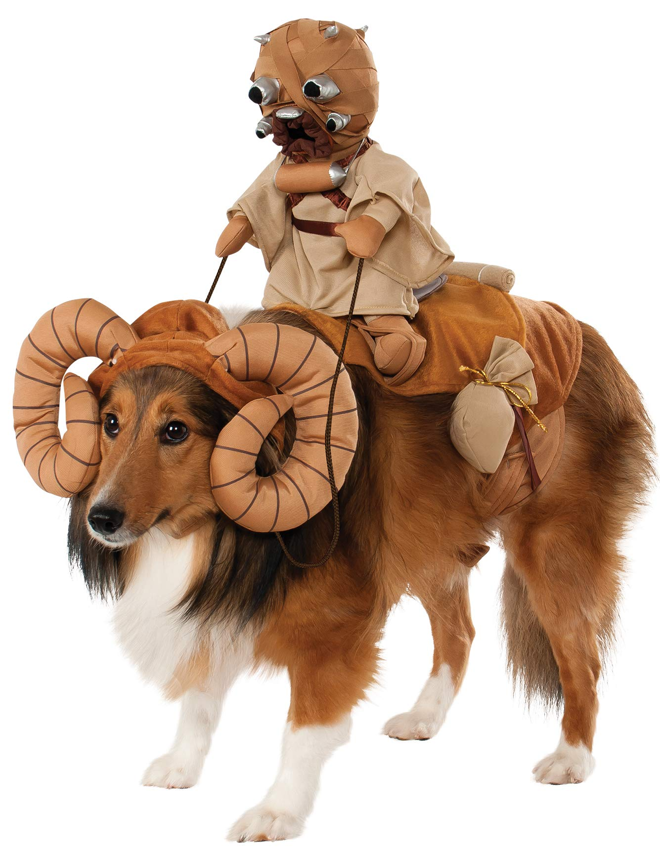 Star Wars Bantha Costume for Pets by Rubie's