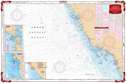Amazon.com: Resistente al agua gráficos, Standard Navegación ...